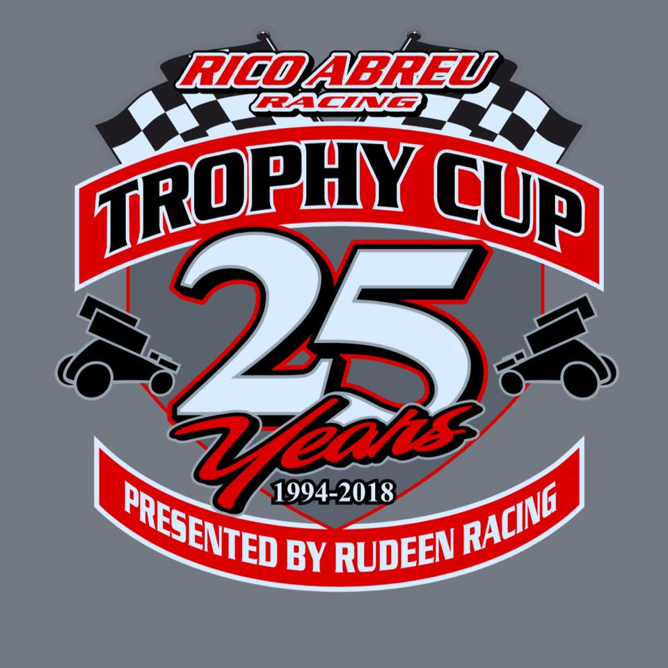 Rico Abreu Racing 25th Trophy Cup Presented By Rudeen
